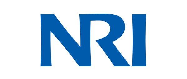 nomura research institute logo