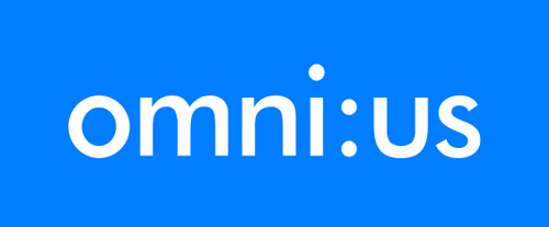 omni:us Logo