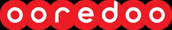 Ooredoo logo