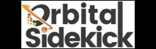 Orbital Sidekick Logo