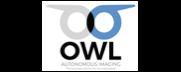 Owl Autonomous Imaging Logo