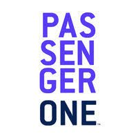 PassengerOne Logo
