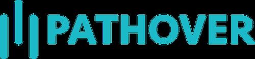 Pathover Logo