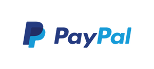 PayPal logo newest