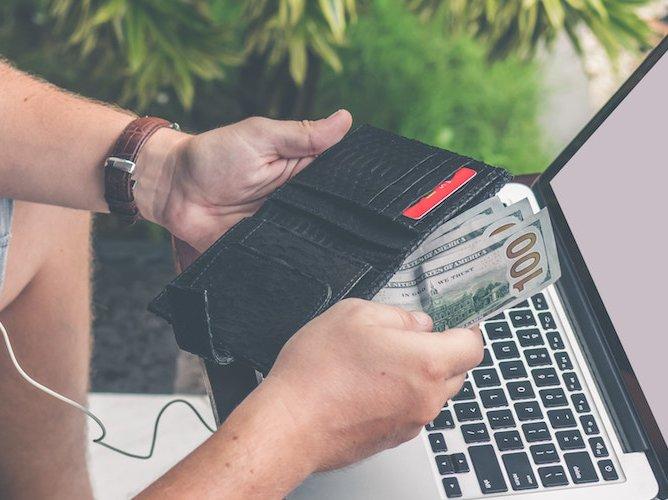 Blockchain - Payroll