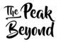 The Peak Beyond Logo