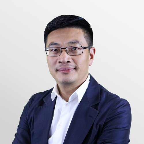 Peter Xu Plug and Play China