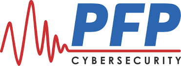 PFP Cybersecurity Logo