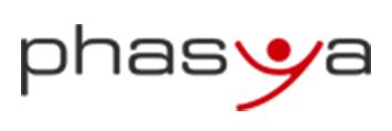 Phasya Logo