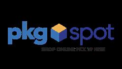 PkgSpot Logo