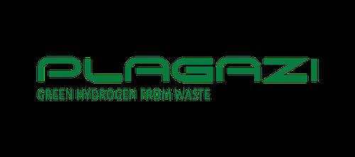 Plagazi Logo
