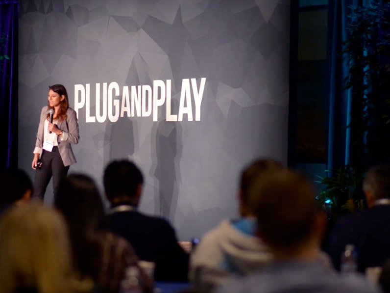 Plug and Play Fintech Batch 5 Selection Day