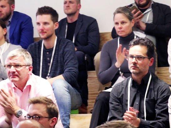 Our Insurtech Program Lands in Munich