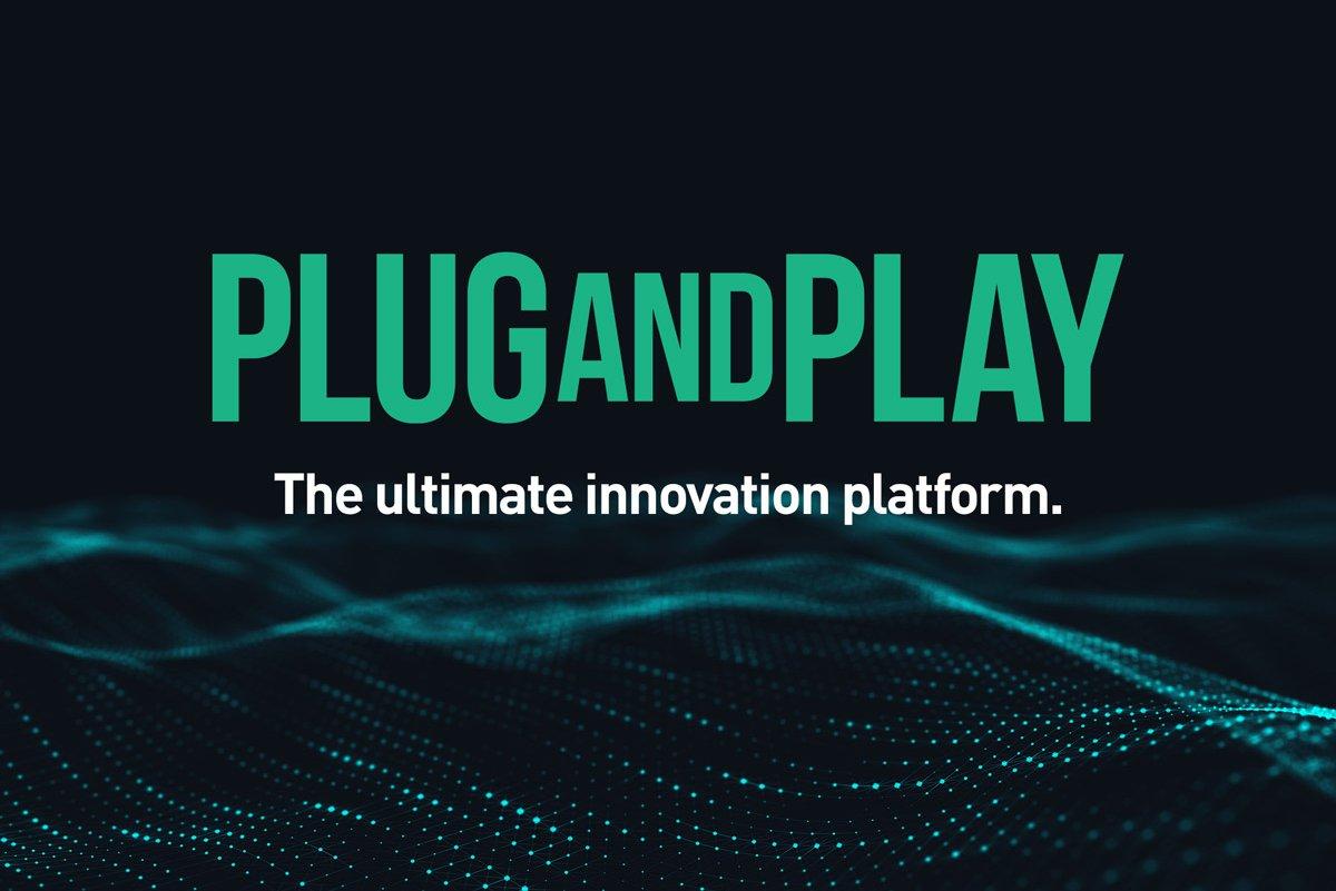 Plug and Play Tech Center