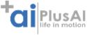 Plus AI Logo