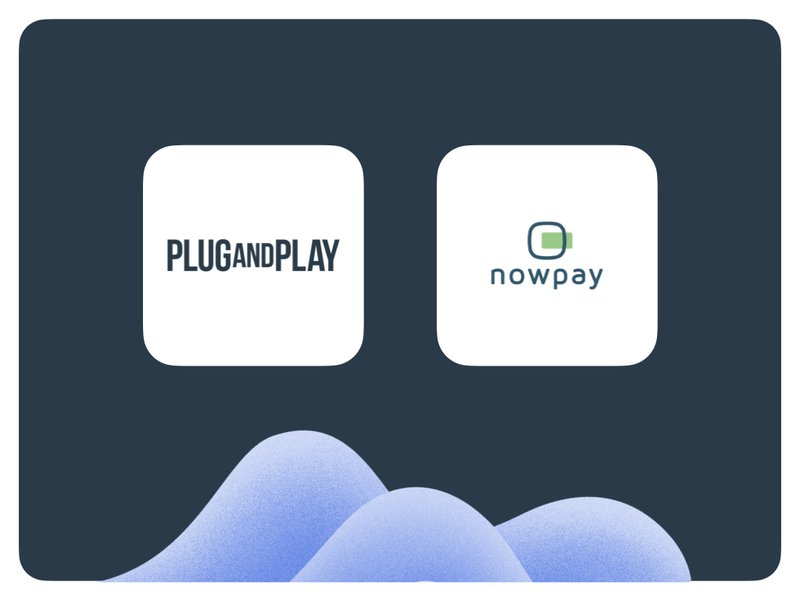 Plug and Play - Now Pay Investment Graphic