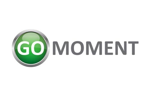 Go Moment Logo