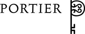 Portier Logo