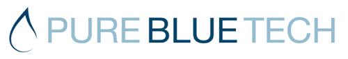 Pure Blue Tech Inc Logo