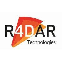 R4DAR Logo
