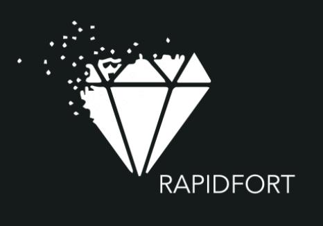 RapidFort Logo