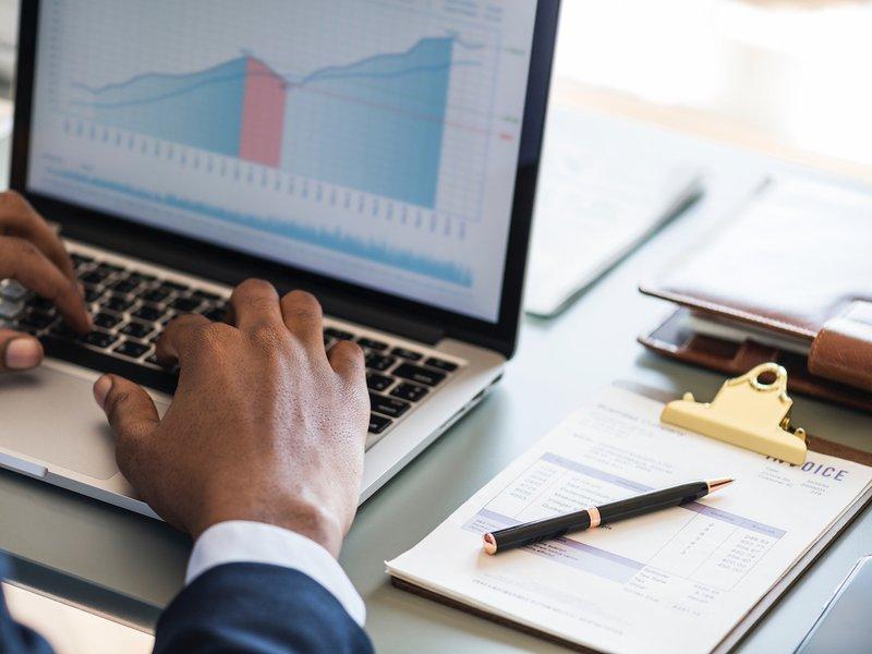 Blockchain Loans Header