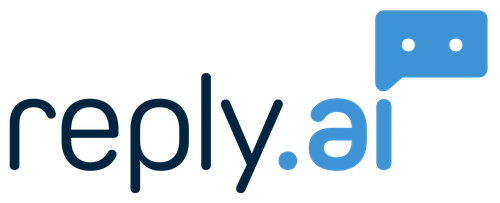 Reply.ai Logo