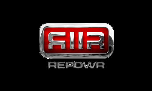 REPOWR Logo