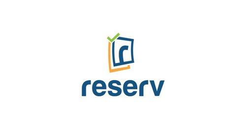 Reserv Logo