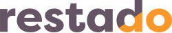 Restado Logo