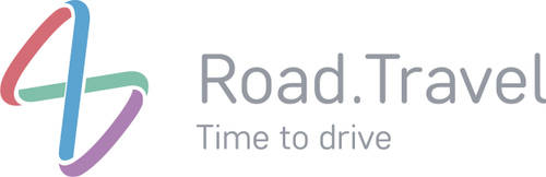 Road.Travel Logo