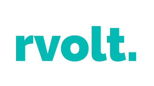 Rvolt Logo