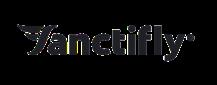 Sanctifly Logo