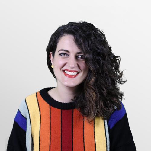 Sara de la Mora - Plug and Play