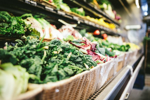 How Blockchain Will Transform The Food Supply Chain