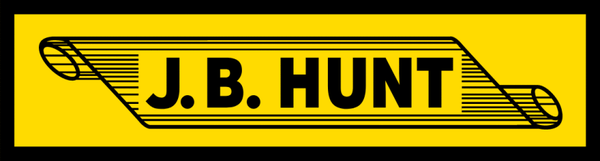 J. B. Hunt logo