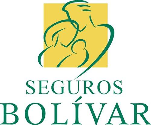Grupo Bolivar logo