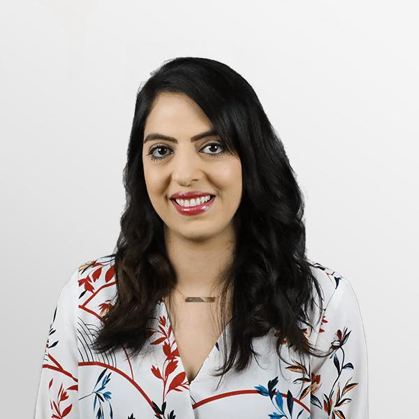 Shirin Mahzari