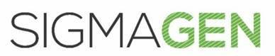 SigmaGen Logo