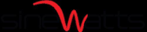 SineWatts Logo