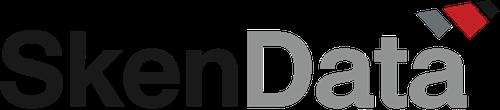 SkenData Logo