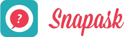 Snapask Logo