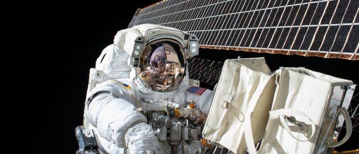 Space Health Gravity