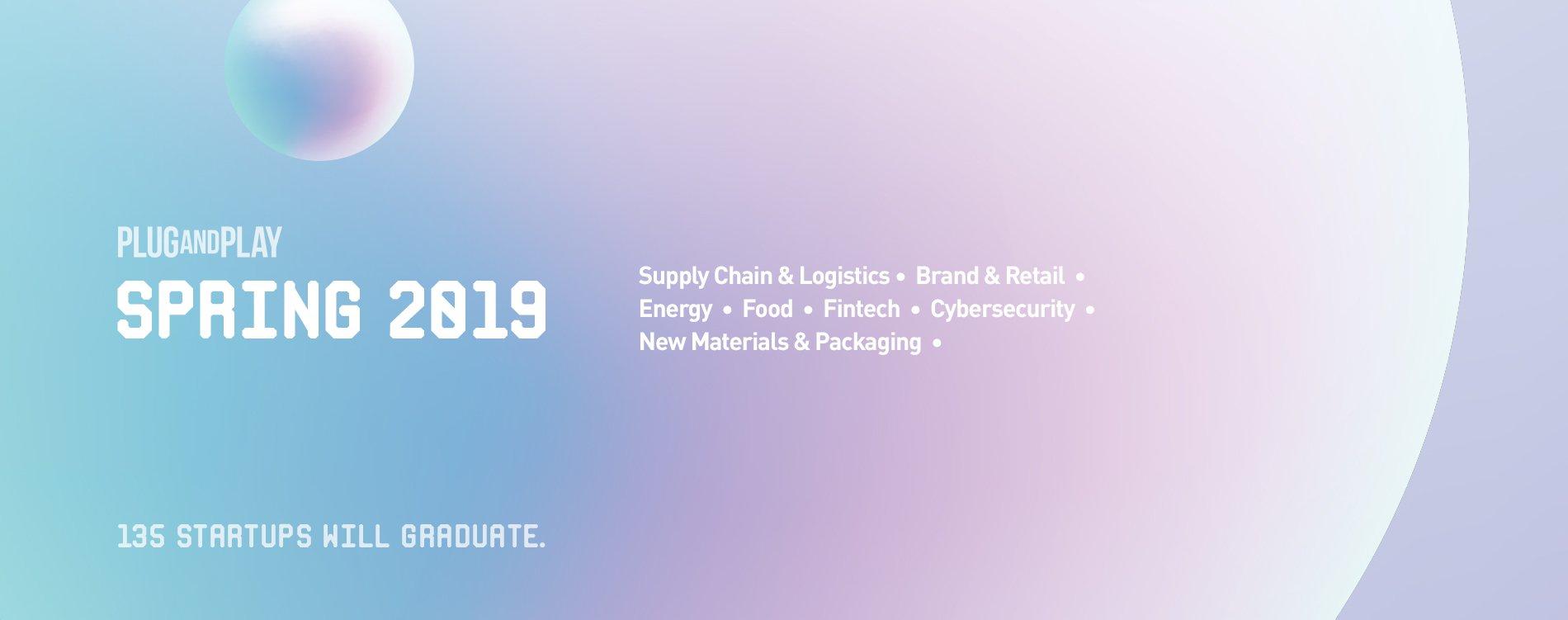 Spring Summit 2019 Startup Announcement
