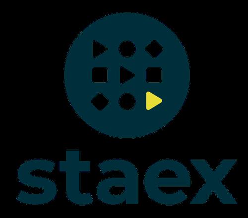 Staex Logo
