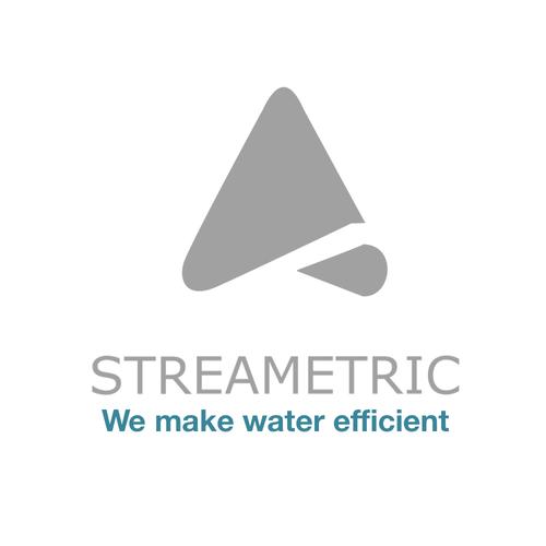 Streametric Logo