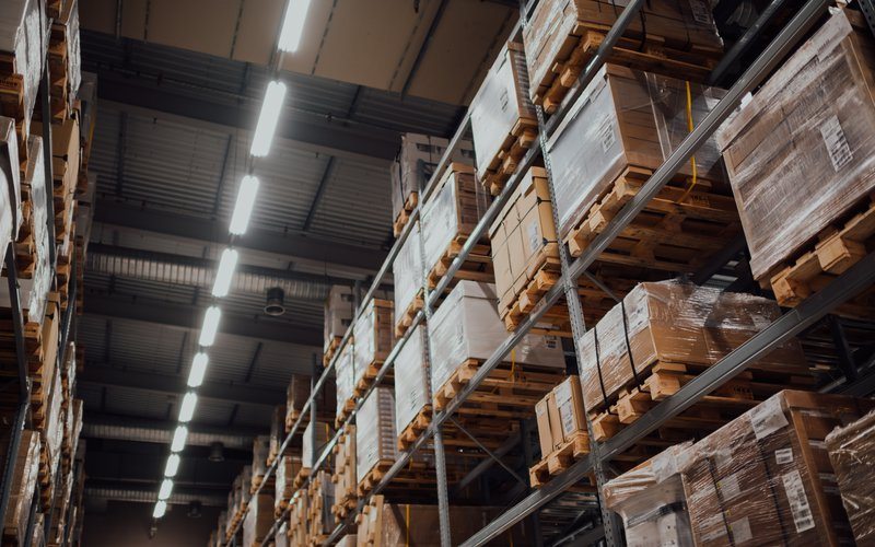 COVID-19's Effect on Supply Chains