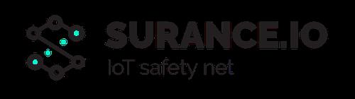 Surance Logo
