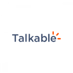 Talkable Logo