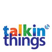 Talkin' Things Logo